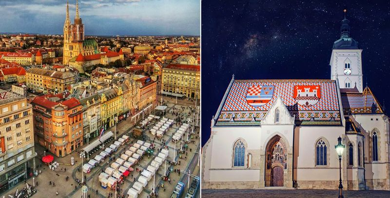 Lonely Planet's Best in Europe 2017: Zagreb Ranked No.1 Destination