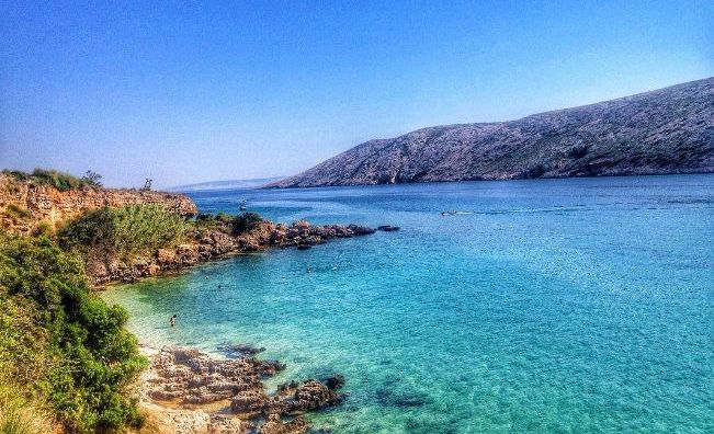 Croatian Beaches Pass Water Quality Testing with Flying Colours