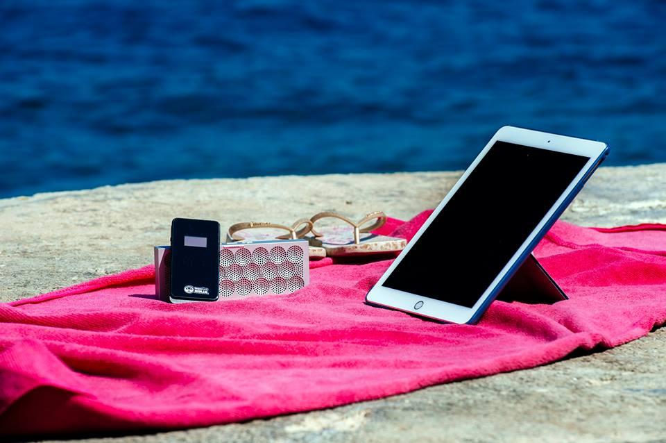 WiFi in Croatia: Stay Connected with RoamFree Ninja