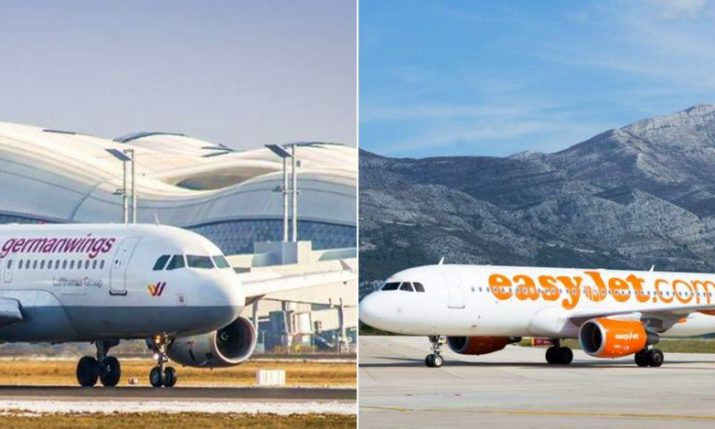 Zagreb & Dubrovnik Airports Set New April Records