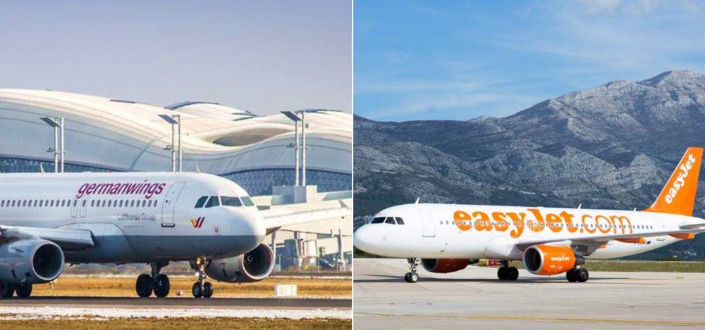 Zagreb & Dubrovnik Airports Set New April Records