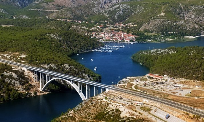 Skradin – The Charming Town with a National Park in its Backyard
