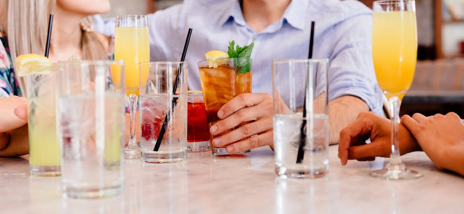 Croatian Bar Launches Campaign to Eliminate Plastic Drinking Straws