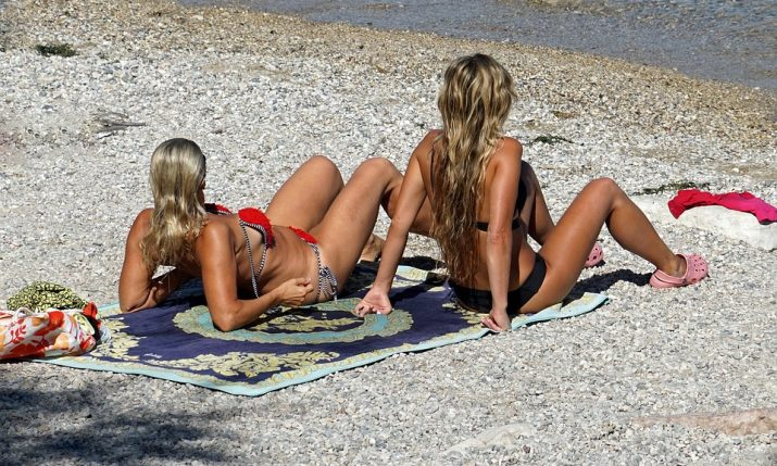 Hottest Temperature in Europe Recorded in Croatia