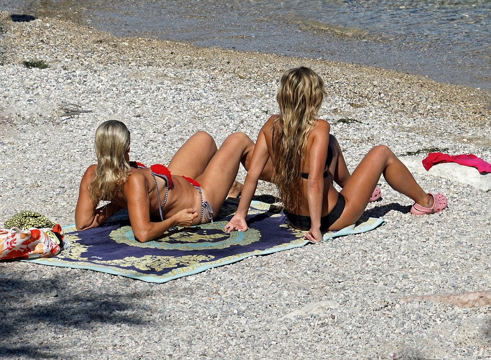 Hottest Temperature in Europe Recorded in Croatia