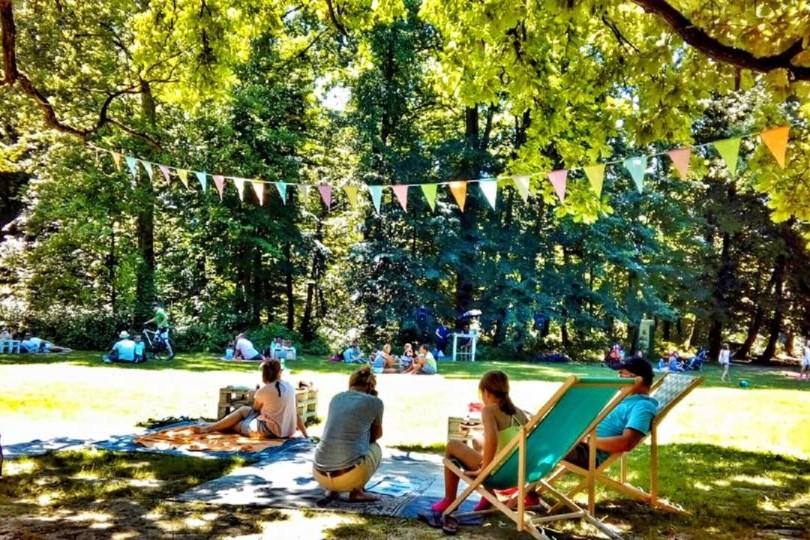 0303b990f1fd Popular Zagreb Summer Picnics Starting Again at Maksimir Park ...