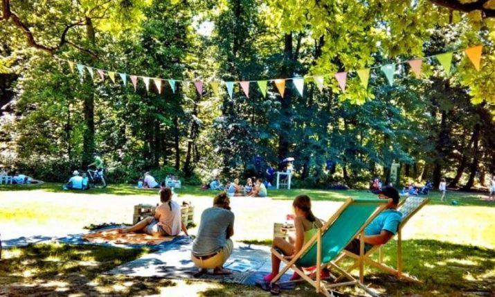 Popular Zagreb Summer Picnics Starting Again at Maksimir Park