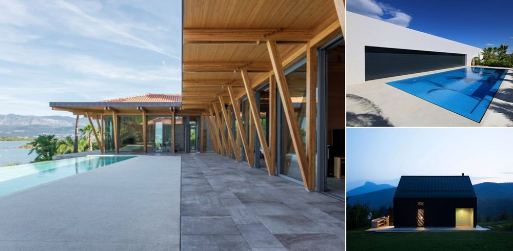 Best Croatian Residential Architecture of the Year