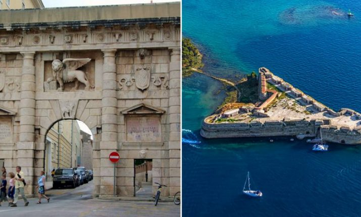 Zadar & Šibenik Sites Set for UNESCO World Heritage Status