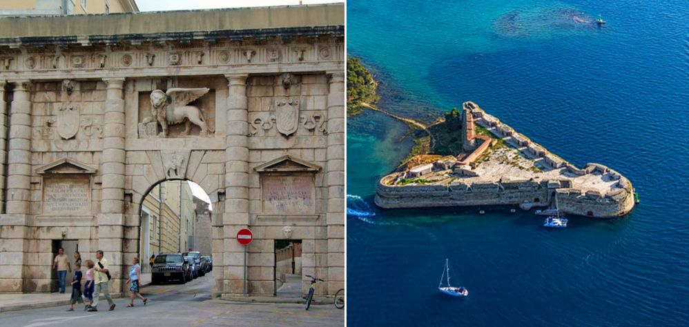 UNESCO Names New World Heritage Sites in Šibenik & Zadar