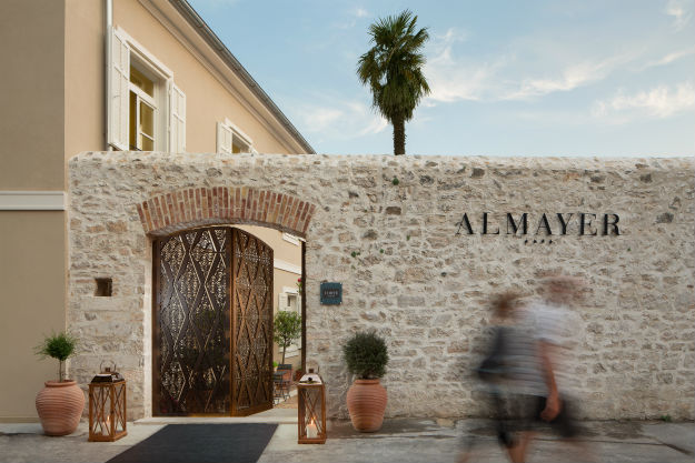 [PHOTOS] New Boutique Hotel Opens in Heart of Zadar's Old Town