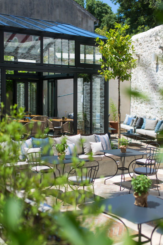 Photos new boutique hotel opens in heart of zadar 39 s old for Best boutique hotels in zadar