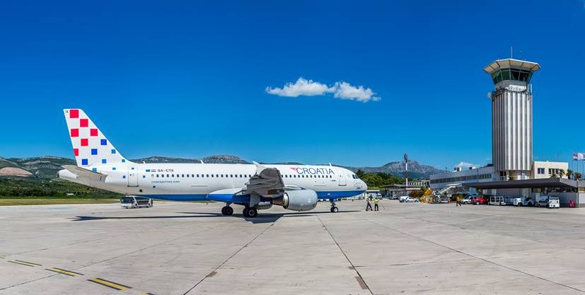 Croatia Airlines Discounting Flights for Under 25 & Over 65-Year-Olds