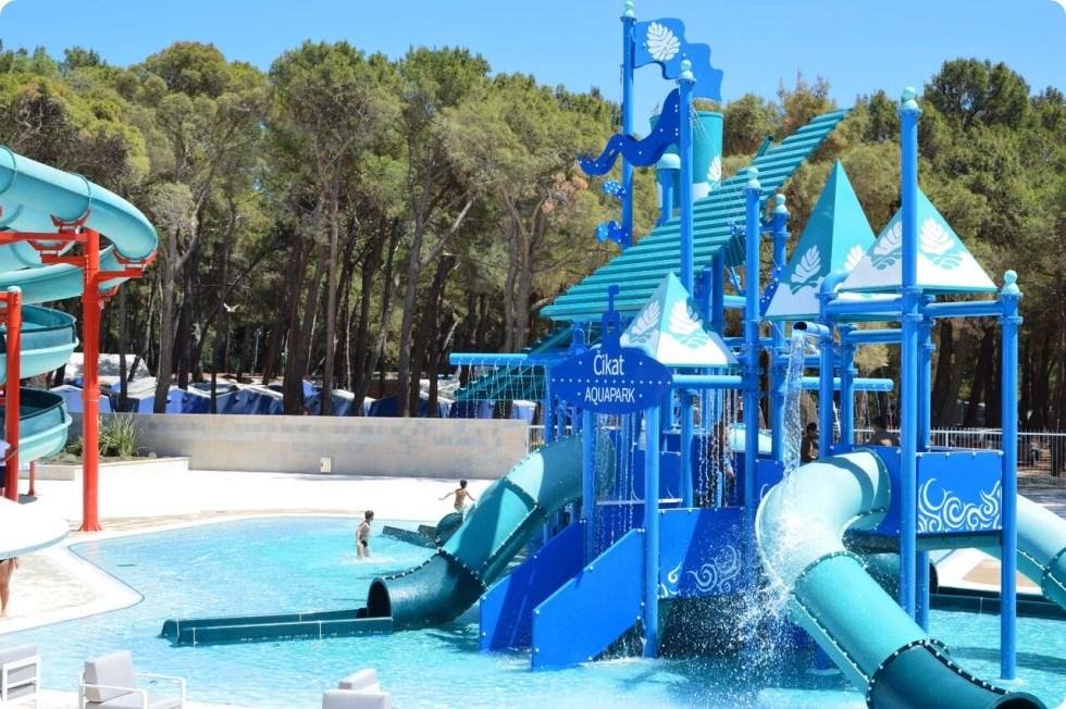 6 Croatian Water Parks Croatia Week