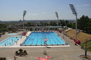 Zagreb swimming spots