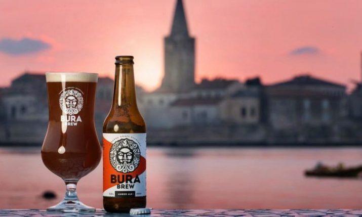 Bura Brew – The New Croatian Craft Beer