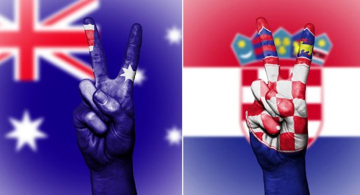 Number of Croatian Speakers in Australia Declines