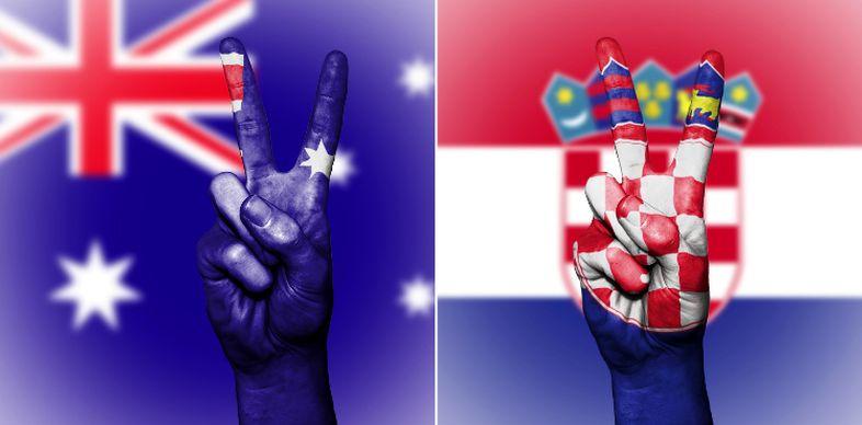 Number of Croatian Speakers in Australia Declines