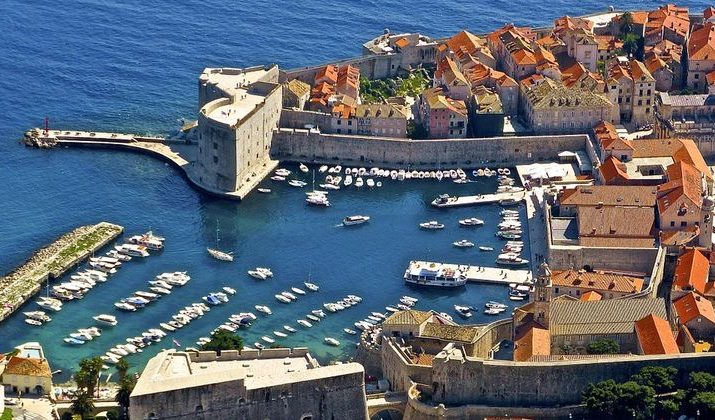 4.5 Million Tourists Already Visit Croatia in 2017
