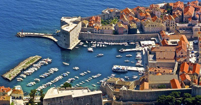4.5 Million Tourists Already Visit Croatia in 2017