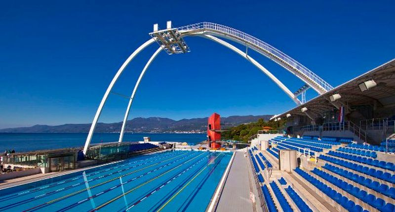 USA Swim Team to Use Croatia as Training Base