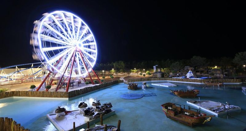 [PHOTOS] First Theme Park in Croatia Opening on 15 July