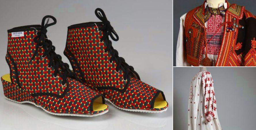 Croatian Design Part of Google's Big 'We Wear Culture' Project