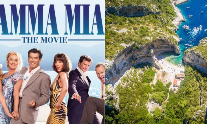 Mamma Mia! Sequel with Meryl Streep Set to be Filmed on Croatian Island of Vis
