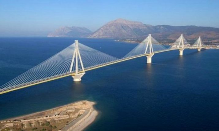 EU Grant Deal Signed for Pelješac Bridge