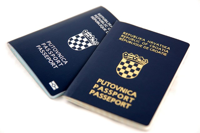 Croatia Ranks High on Latest Passport Power Index