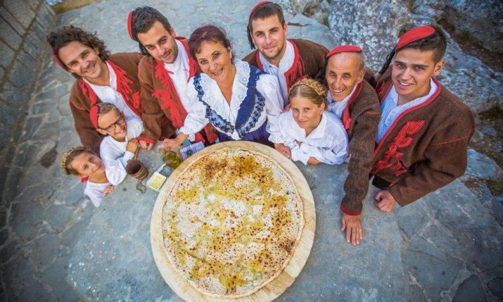 [PHOTOS] Soparnik: Traditional Croatian Specialty