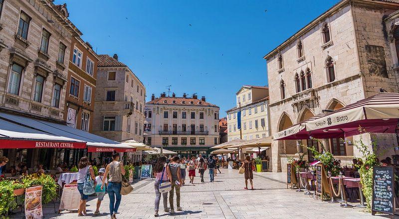 Croatia's Population to Drop to 2.5 Million, Says Latest UN Report