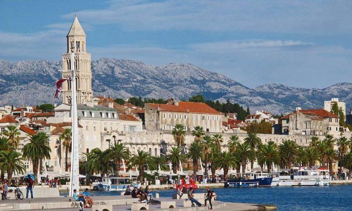 International Cricket Coming to Split on the Dalmatian Coast