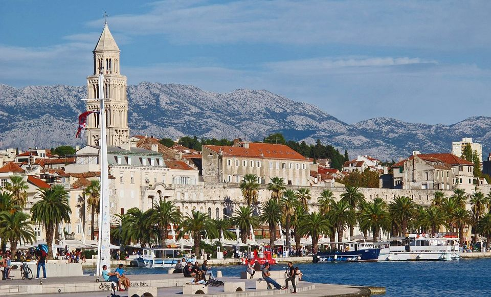 International Cricket Coming to Split on the Dalmatian Coast