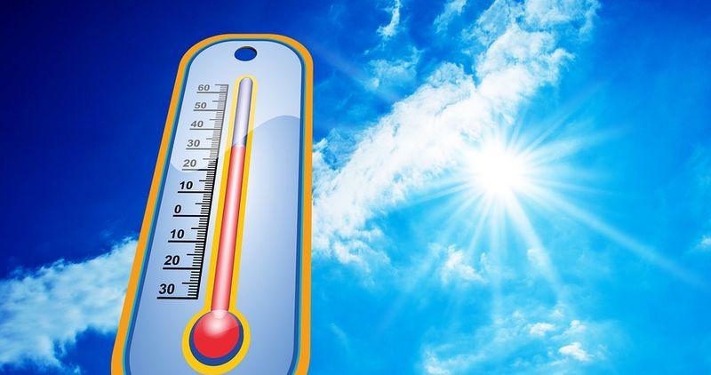 Temperatures to Soar to 35°C in Parts of Croatia