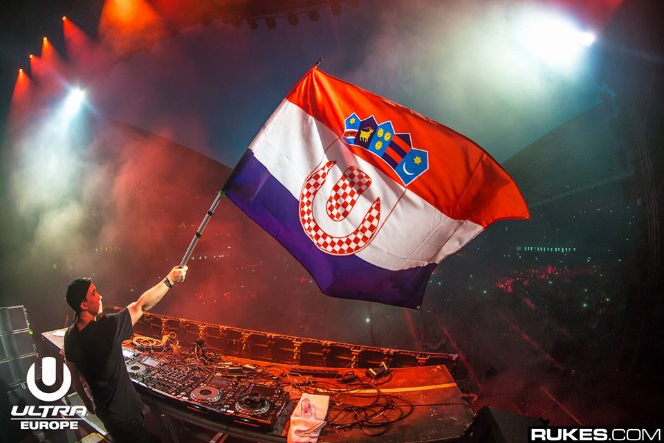 Ultra Europe 2017: Phase 2 Artists Announced