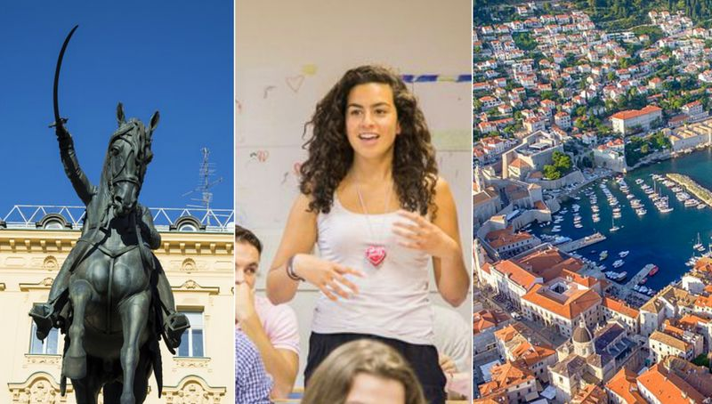 11 Scholarships Up for Grabs for U.S. Students to Study in Croatia