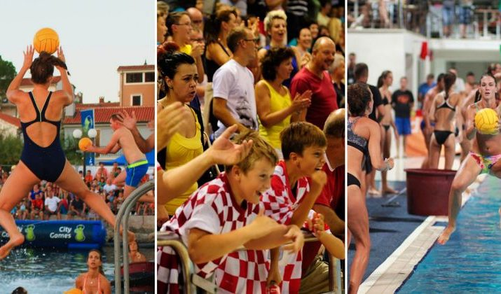 City Games 2017: 8th Season Set to Kick Off in Croatia