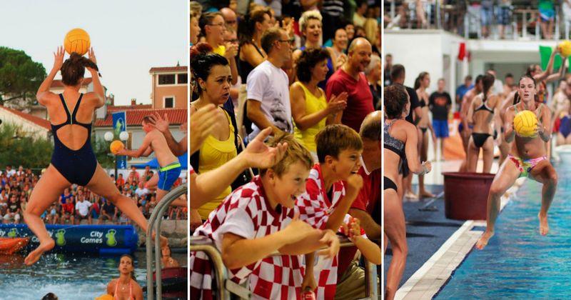 City Games 2017: 8th Season Set to Kick Off in Croatia