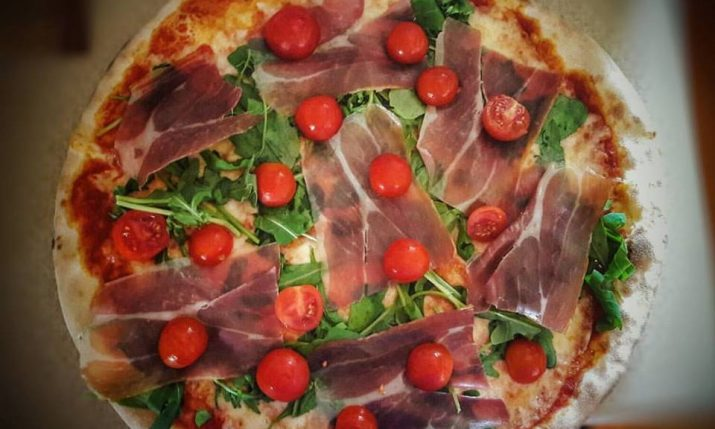 Pizza in Croatia: 30 Top Places