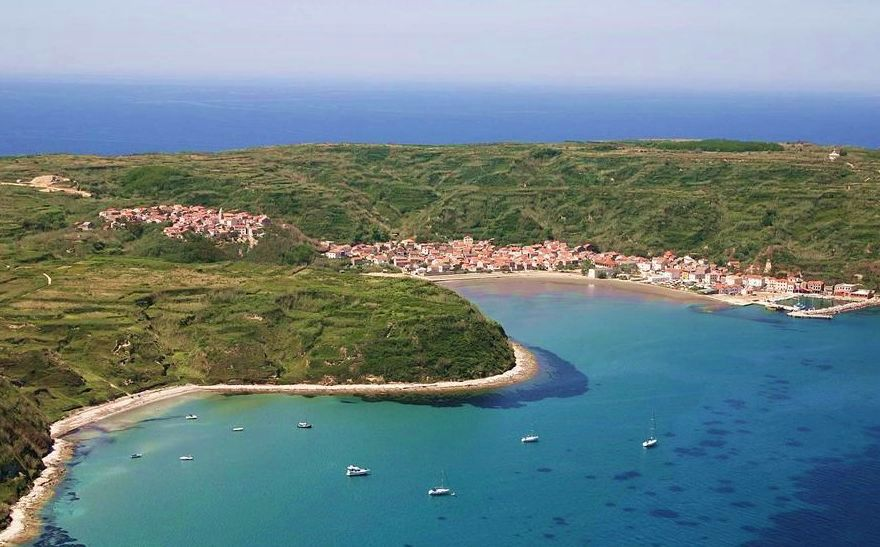Island of Susak Celebrates 32nd Emigrants' Day