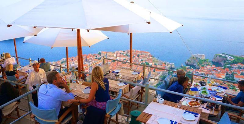 Tourism Up 31% in Croatia