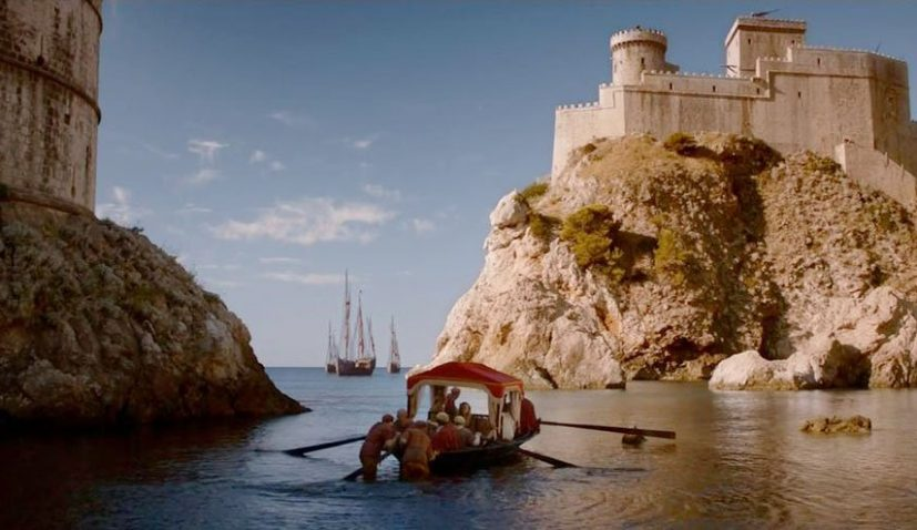 How to Visit all Game of Thrones Locations in Croatia for Under $100