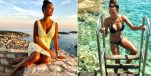 Actress Eva LaRue: 'Croatia is Officially My New Fave European Destination'