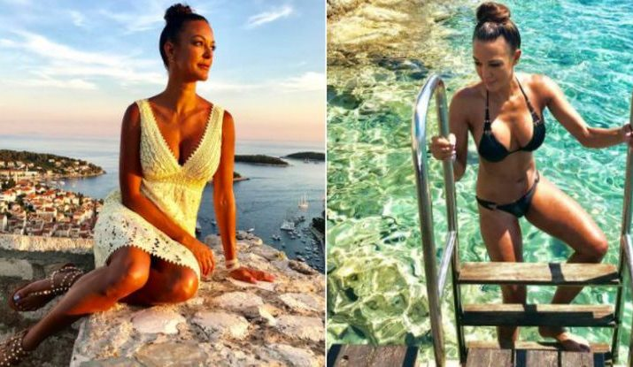 Actress Eva LaRue: 'Croatia is Officially My New Fave European Destination'