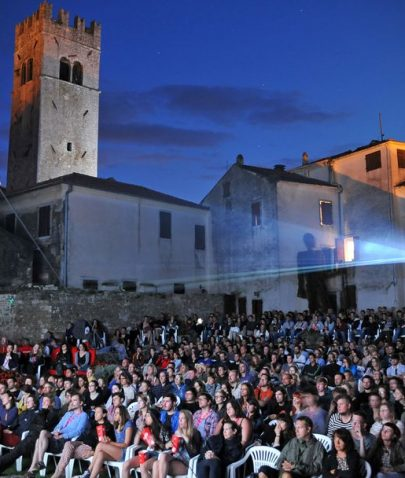 Motovun Film Festival Set to Open on Film Hill