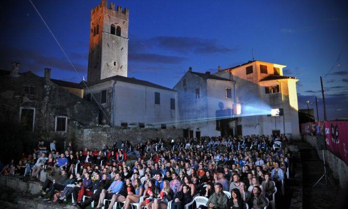 Motovun Film Festival Set to Open on Film Hill