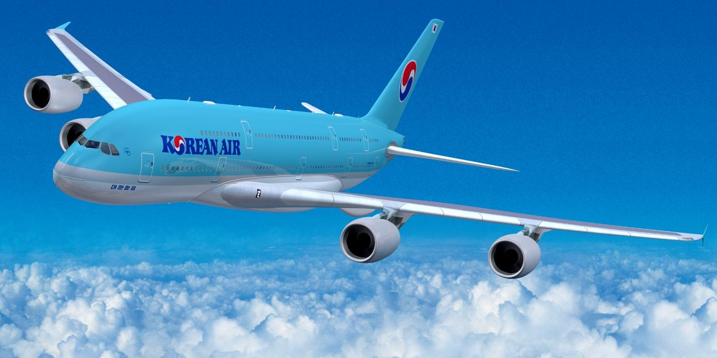 Korean Air Interested in Regular Zagreb Service