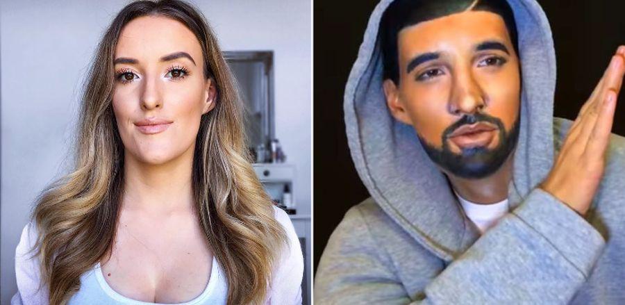 VIDEO] Croatian Make-Up Artist's Amazing Transformations Go