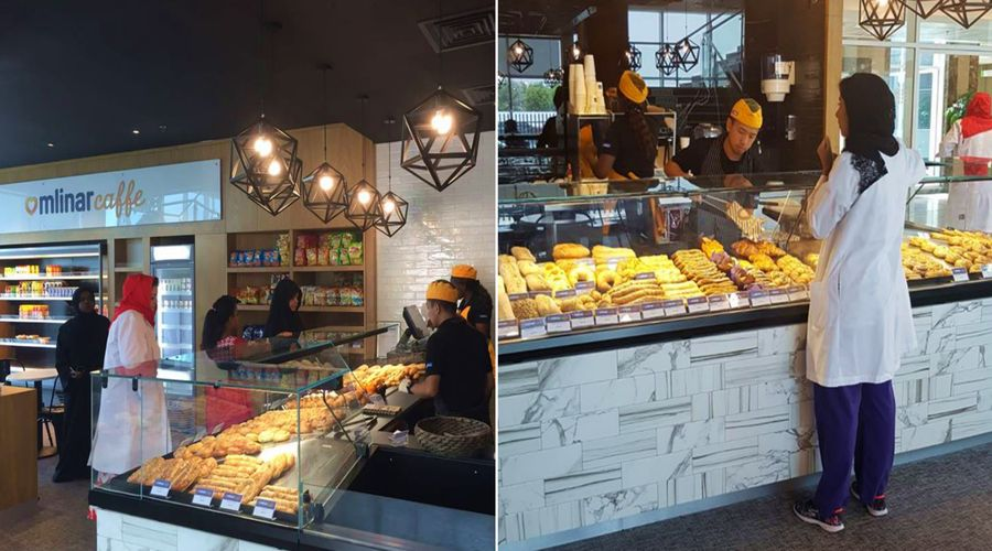Croatian Bakery Chain Mlinar Opens First Store in Dubai